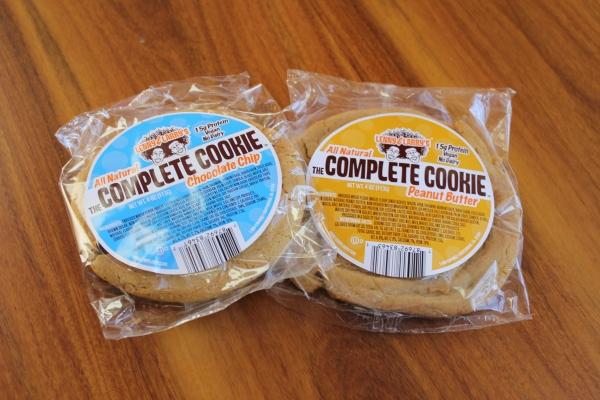 Robeks Cookies