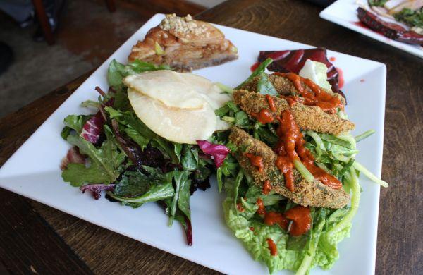 118 Degrees OC Restaurant Week 2