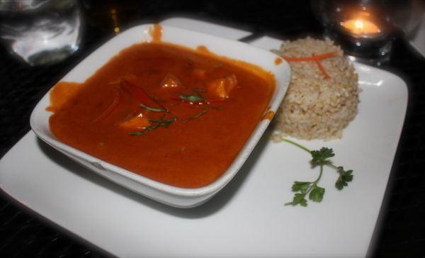 Mu Panang Curry