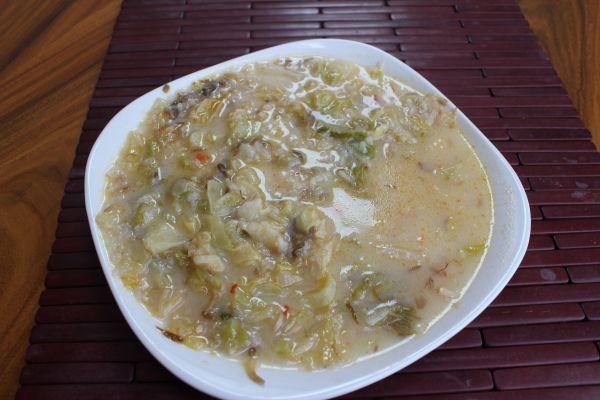 Gobble Green Thai Vermicelli