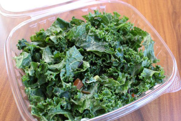 Leaf Cuisine Hale Kale Salad