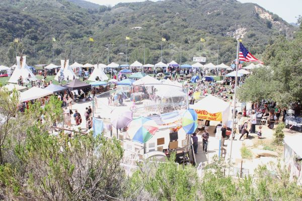 Topanga Earth Day
