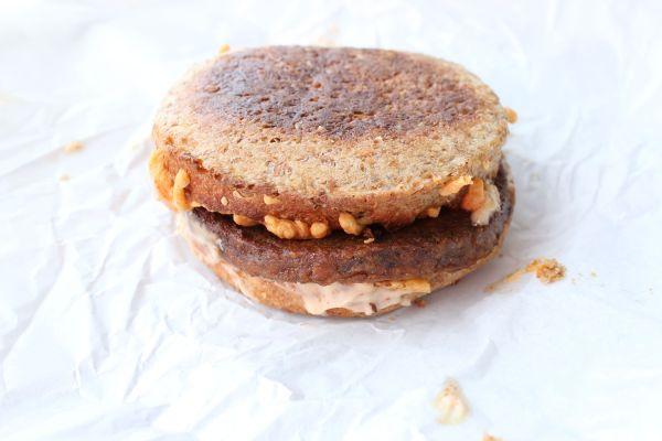 Locali Badass Breakfast Sandwich