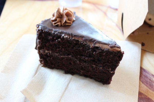 Nami Chocolate Cake