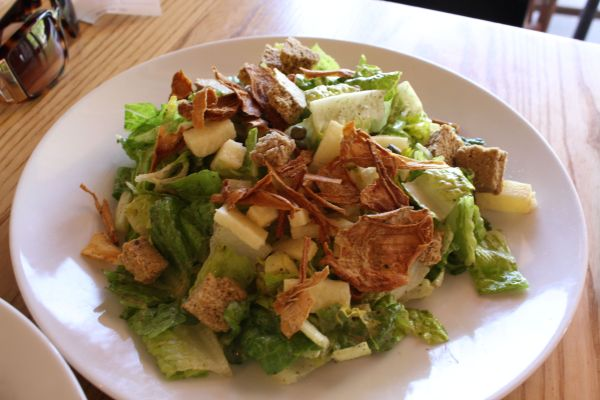 Body Cafe Caesar Salad