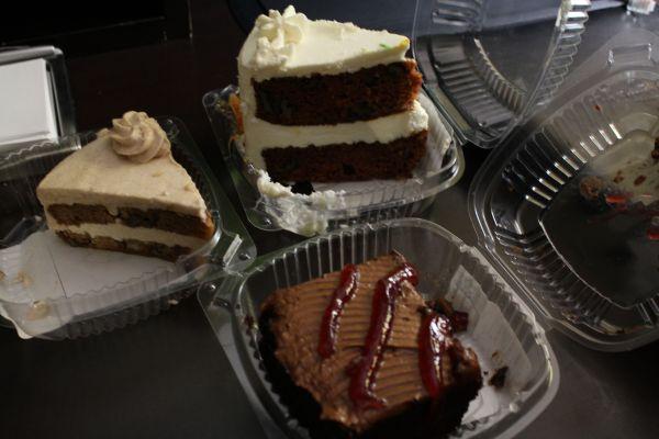 Whole Foods OKC Cakes