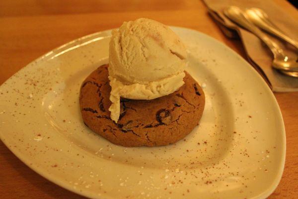 RFD Cookie a la Mode
