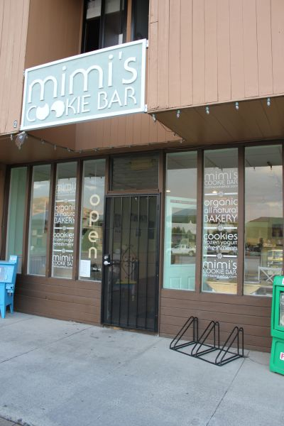 Mimi's Cookie Bar