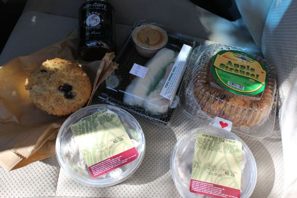 Whole Foods Reno Goodies