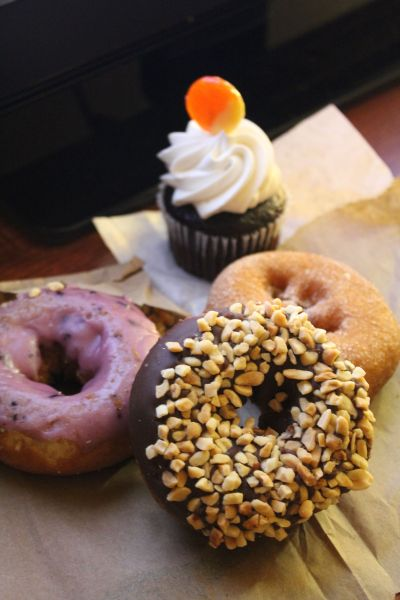 Whole Foods Sacramento Donuts