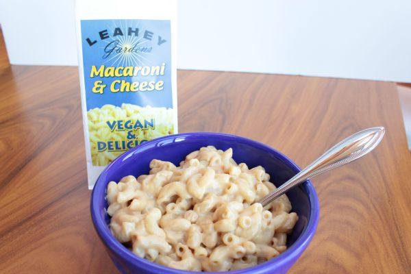 Leahey Mac and Cheese