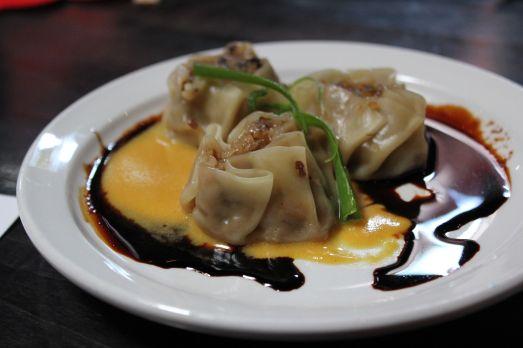 Street Mushroom Shu Mai