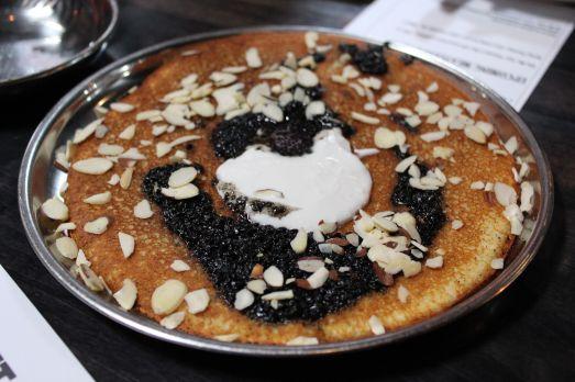 Street Rice Batter Pancake