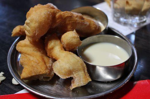 Street Youtaio Donut