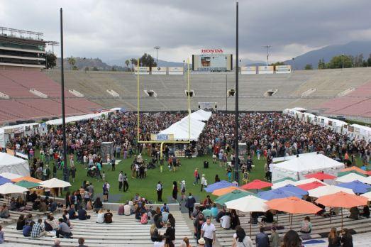 LA Vegan Beer Fest