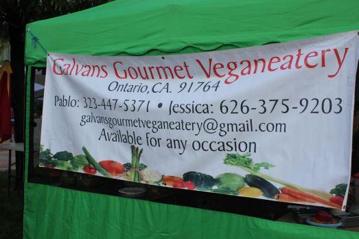 Galvans Gourmet Veganeatery